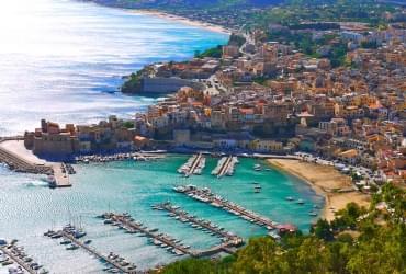 Case Vacanze a Castellammare del Golfo